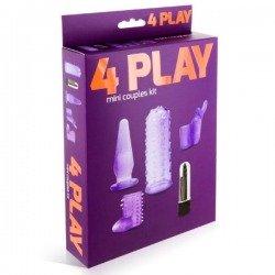 Kit mini juegos para la pareja