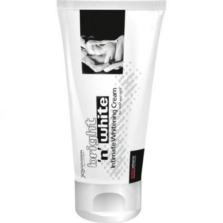 Crema Blanqueadora Íntima Brillante 100 ml