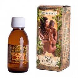 Bois Bande Afrodisiaco De Madera De Potencia