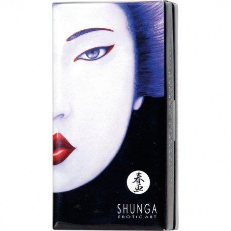 Shunga cream intense female orgasm secret garden