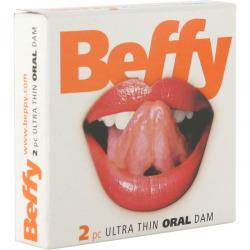 Beffy Preservativo Oral