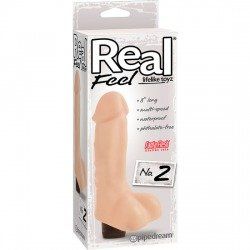 Real Feel Lifelike Toyz Vibrador Num 2