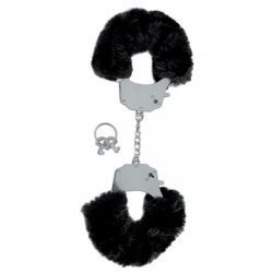 Esposas Negras 50 Sombras de Grey Edición Limitada