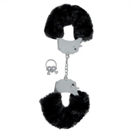 Fetish Fantasy Edición Limitada Esposas Negras
