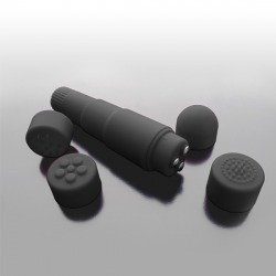 Mini Massager with 50 shades of Grey limited edition accessories