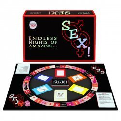 Sex game for couples. Sex Board Game