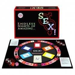 Sex Juego Para Parejas. Sex Board Game