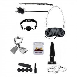 Bondage Kit 50 Sombras de Grey Limited Edition