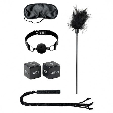 Fetish Fantasy Edition limited First Time Fantasy Kit