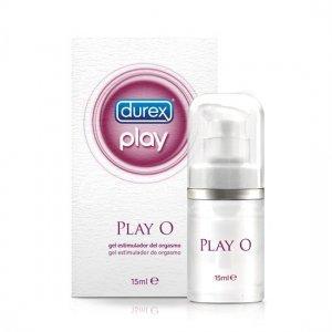 Durex Play O Massage orgasm