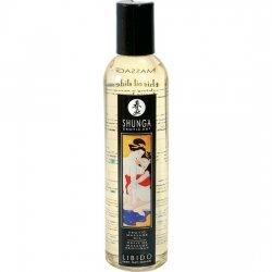 Shunga massage oil erotic Libido