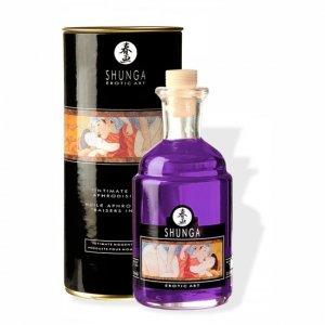 Shunga Aceite Afrodisiaco Besos Intimos Orgia de Uvas