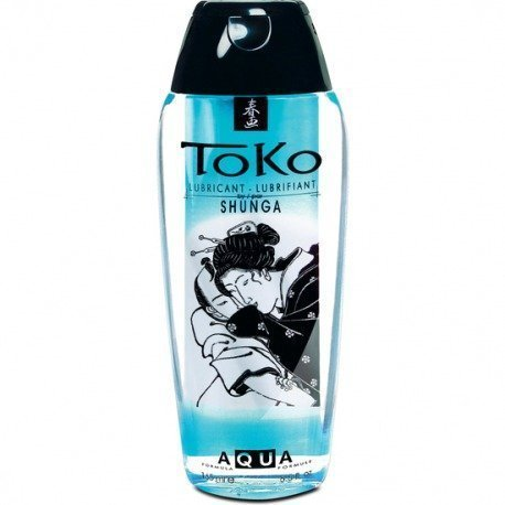 Shunga Toko Natural lubricant