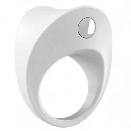 Vibrateur de Ovo B11 anneau blanc