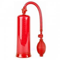 Dusky Power Pump Desarrollador Rojo