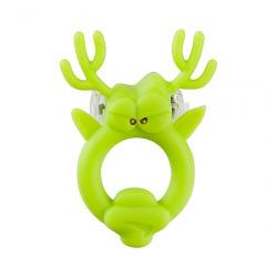Beasty Toys Anillo Vibrador Reno