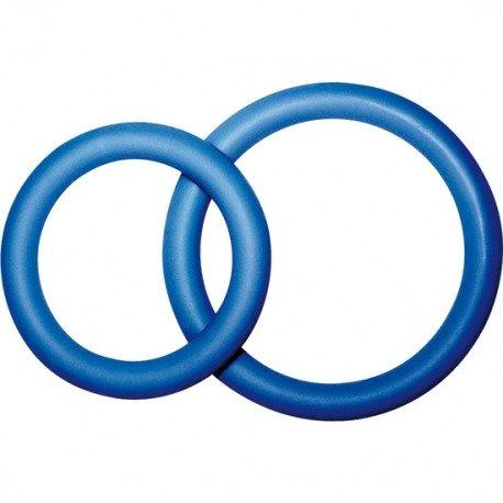 Potenz Duo rings penis medium