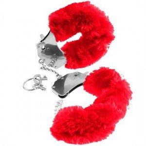 Fetish Fantasy red handcuffs Soft - diversual.com