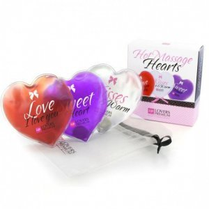 Hot massage hearts Loverspremium