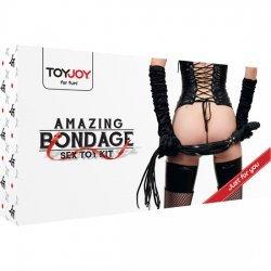 Kit toys Bondage