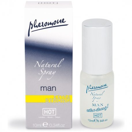 Hot neutral Spray pheromone Cologne for men Extra strong