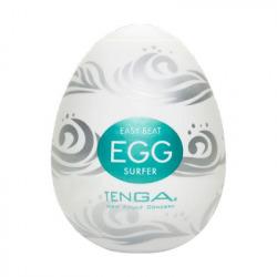 Tenga egg masturbateur Surfer