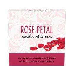 Rose Petal Seductions 24 Modos de Seducir a tu Amante