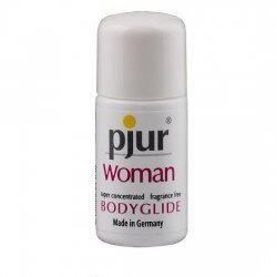 Pjur Woman Lubricante Silicona 10 ml