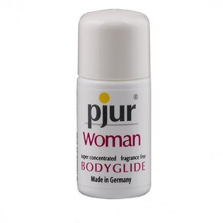 Pjur Woman lubricant 10 ml silicone