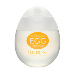 Lubricant egg have