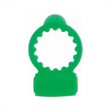 Anillo para el Pene Verde Neon
