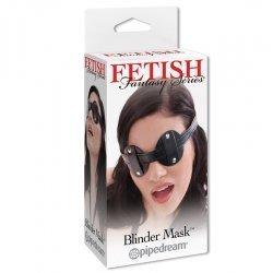Masque opaque Fetish Fantasy