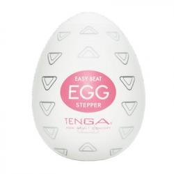 Huevo Masturbador Stepper