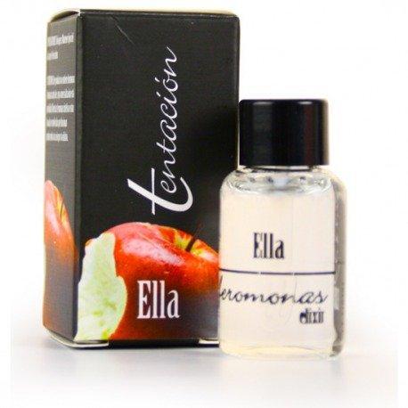 Elixir de tentation de phéromone pour elle