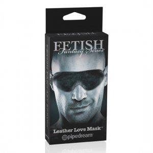 Fetish Fantasy limited edition honey mask
