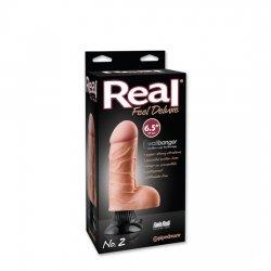 Vibrador Real Feel Deluxe Num 2