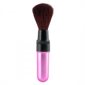Pink brush vibrator
