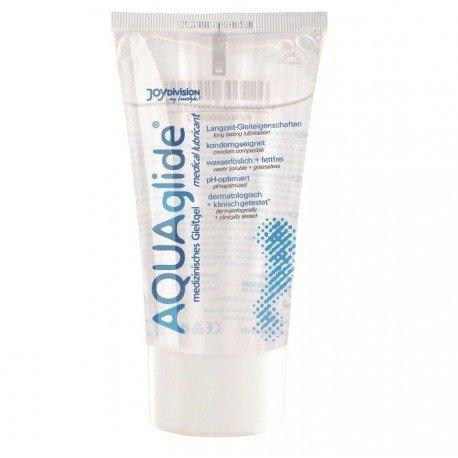Aquaglide lubrifiant 50 ml
