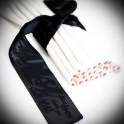 Silk ties Les Petits Bonbons