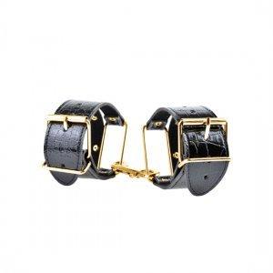 Fetish Fantasy Gold handcuffs