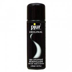 Pjur Original silicone lubricant 10 ml