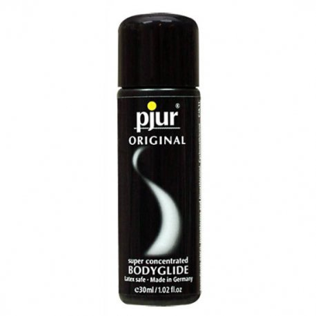 Lubricante Pjur Original de Silicona 10 ml