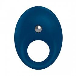 Ovo B5 Anillo Vibrador Azul