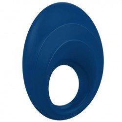 Ovo B5 bleu anneau vibrant
