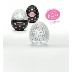 Egg have Lovers