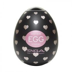 Huevo Tenga Lovers