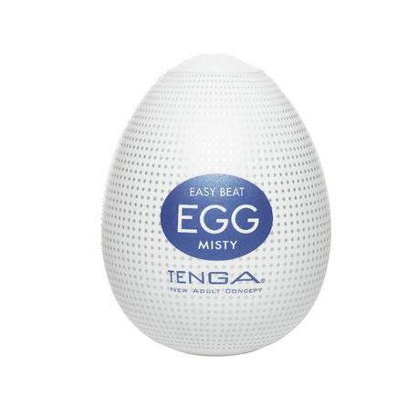 Egg have Misty