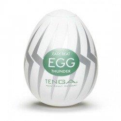 Egg have Thunder