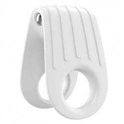 Anneau vibrateur blanc Ovo B12