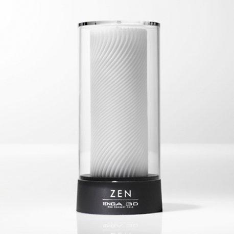 Masturbator have Zen 3D Sculped Ecstasy